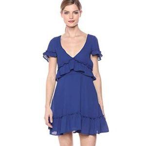 Likely Women's Brason Dress Sz 2
